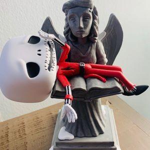 Funko Disney TNBC Jack Skellington Novelty Statue